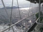 on the way to Puerto Galera