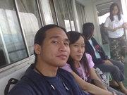 Kuya Mon and Me