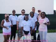 Breast Cancer Walk 2008
