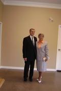 OCTOBER 25, 2008 -- TYLER & COLLEEN FRIESEN'S WEDDING PICS. CAROL & WILF