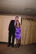 OCTOBER 25, 2008 -- TYLER & COLLEEN FRIESEN'S WEDDING PICS. A CUTE COUPLE, RHONDA & ANDY