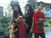 My Children....