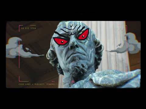 """CZARFACE MEETS GHOSTFACE """"Powers And Stuff"""" (Official Video)"""