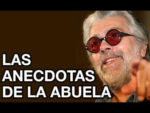 Facundo Cabral - Las anécdotas de la abuela