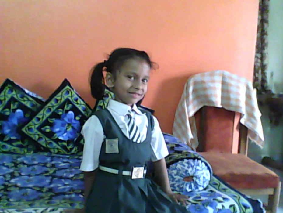 Arpita Andrews