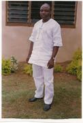 Mr.Innocent Onyeakpa
