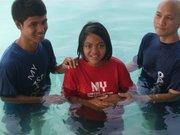 Youth Camp, Iba, Zambales, Philippines - May 31, 2011