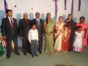 Shobha Marriage Photo