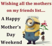 God Made Moms