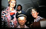 Matt Milletto - South Pacific Airlines 80's
