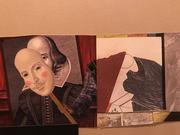 Art File-Forensic Twin