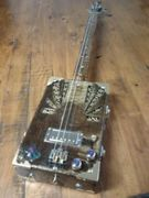 Stogie Cigarbox Guitar