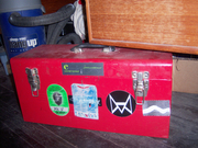 Toolbox and Hup