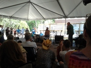 Ben Prestege florida folk fest white springs fl May 26-2013