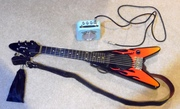 BURSWOOD LAP STEEL