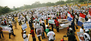 MASS RALLY  IN LAGOS -7