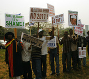 MASS RALLY  IN LAGOS -15