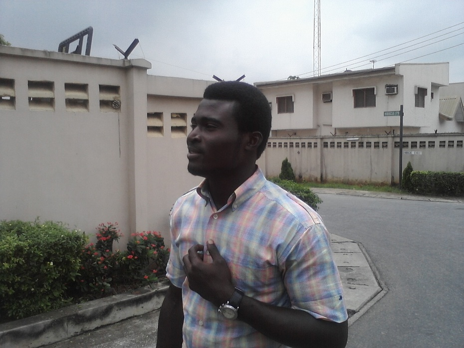 Fineboy to bad