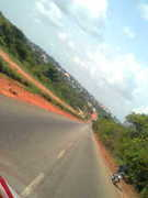 Dualisation of Delta state roads/Ibusa section