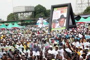 PDP Governorship Campaign in Bayelsa State 7