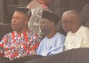 PDP PRESIDENTAL RALLY IN LAGOS 7