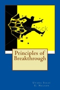 PRINCIPLES OF BREAKTHROUGH