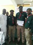 DELTA STATE SCOUT COUNCIL CELEBRATES AFRICA SCOUT DAY, HOLDS ONE DAY CAPACITY BUILDING WORKSHOP ON SDG'S TO MARK THE EVENT