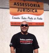 Dr. Leandro Tadeu Prates - Montes Claros MG