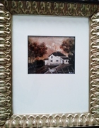 Landscape by Pearlie Taylor