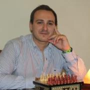 Iván Martínez Perán
