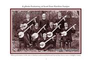 The Crescent Banjo Band -- BMG Nov 1911
