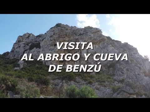 Visita al abrigo y cueva de Benzú - www.conoceceuta.com