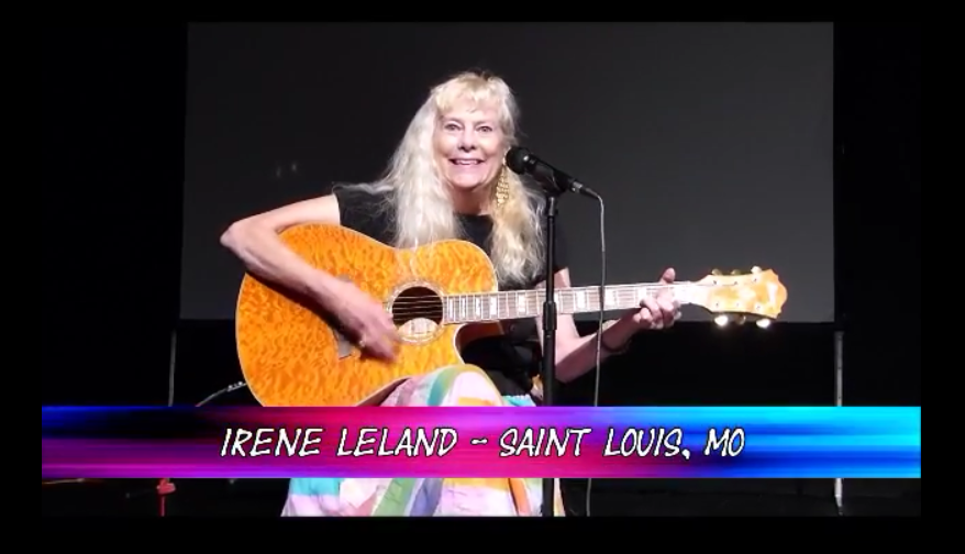 Leland performs in Chicago