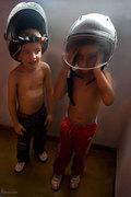 Los nietos de Gagarin