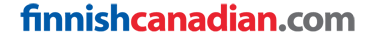 finnishcanadian.com