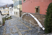 puerto de vega asturias