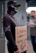 Politicon - Los Angeles Convention Center 10/9/2015 - 10/10/2015
