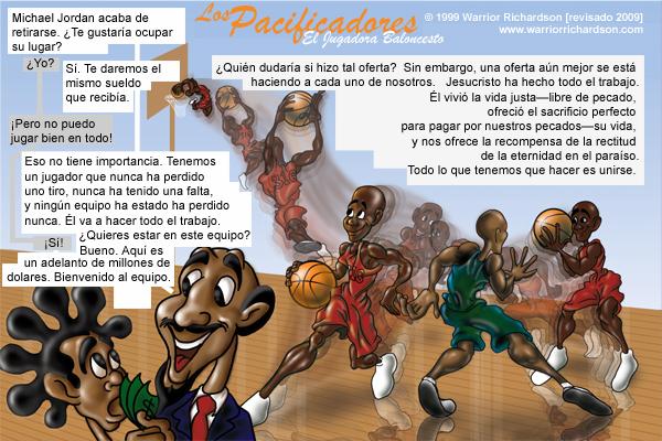 El Jugador Baloncesta