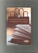 Escritor Carioca Radicado na Bahia participa de Antologia em Sergipe.