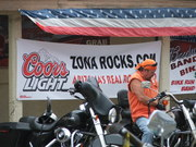 5th Annual Benefit for Hospice Family Care at the Jackass Bar & Grill