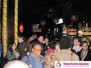 Mar 24th - Networking at Taj Lounge in NYC