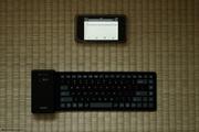 Tastiera Bluetooth per il mio iPod Touch 2