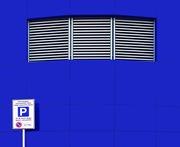 parcheggio all'ospedale di Arezzo