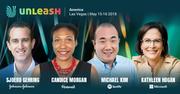 UNLEASH Las Vegas 2018
