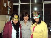 Celebracion Nuevo año 2011