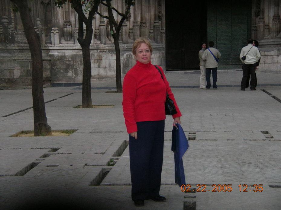 Venezuela en Sevilla