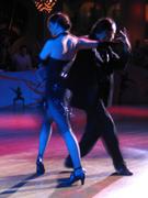 Tango (Argentina-Uruguay)