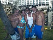 Mis hermanos