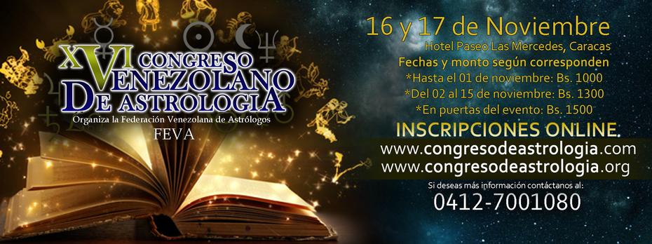 PORTADA Congreso de Astrologia Libro