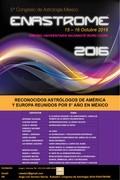 Poster Enastrome Programa 2016